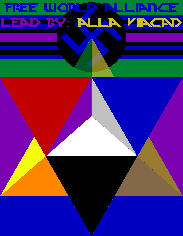 Free World Alliance, New World Order, AllA Viacad